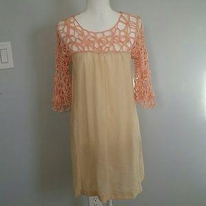 Hot & Delicious tunic dress